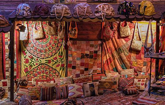纺织机械配件